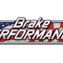 Brake Performance coupons